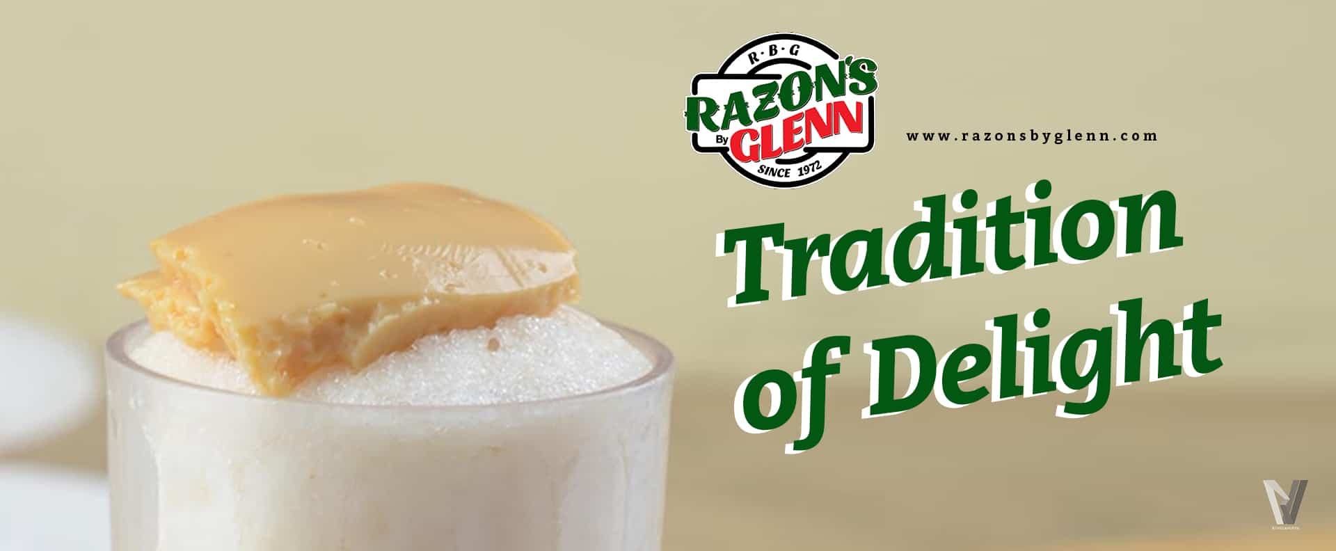 Razon's by Glenn - The Tradition of Customer Delight