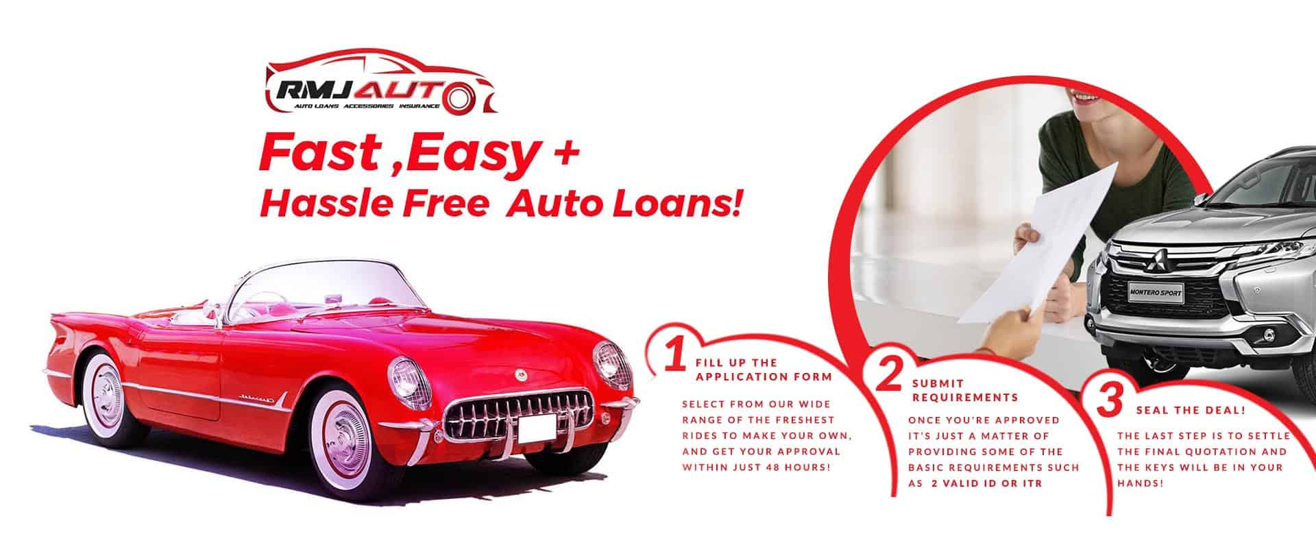Are you looking to get a new car?
