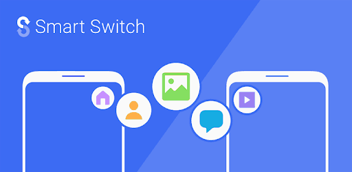 Samsung Smart Switch on Google Play