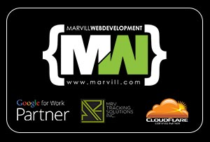marvill web development services